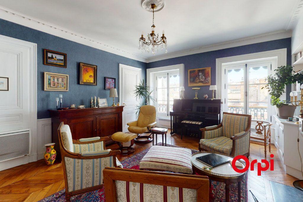 Appartement à vendre 3 87.04m2 à Lyon 1 vignette-4