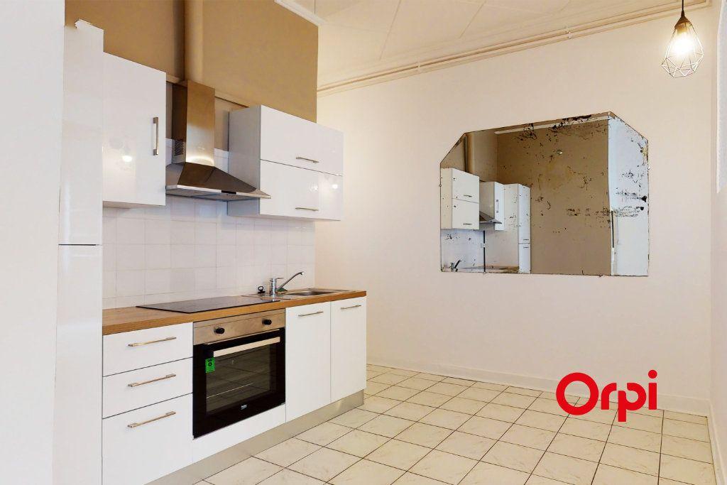 Appartement à vendre 3 70m2 à Lyon 6 vignette-1