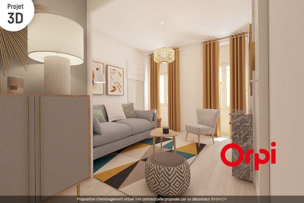 Appartement à vendre 3 64.33m2 à Lyon 6 vignette-1