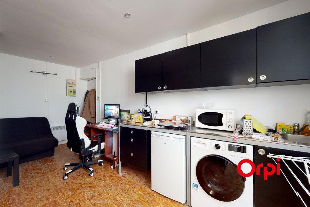 Appartement à vendre 1 19.53m2 à Lyon 1 vignette-4