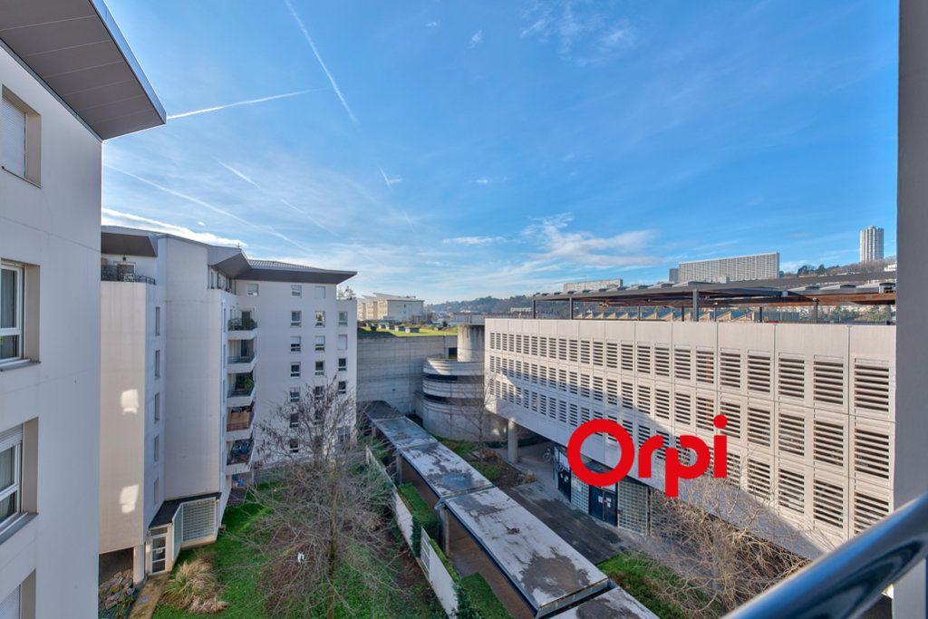 Appartement à vendre 2 46m2 à Lyon 9 vignette-2