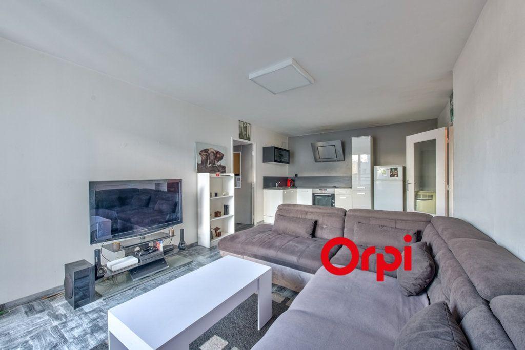 Appartement à vendre 2 46m2 à Lyon 9 vignette-3