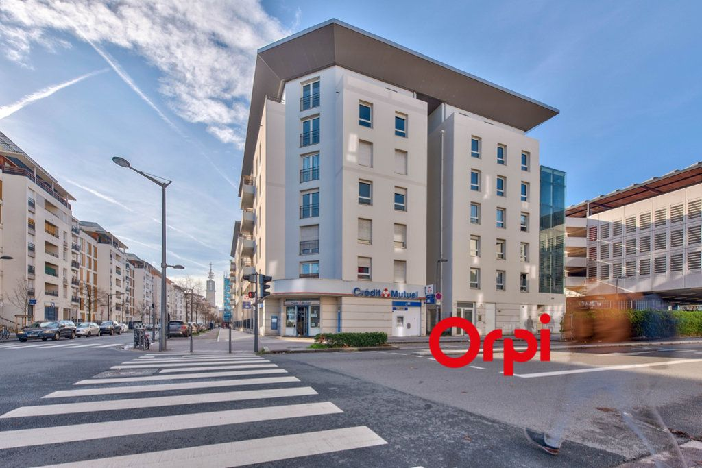 Appartement à vendre 2 46m2 à Lyon 9 vignette-4