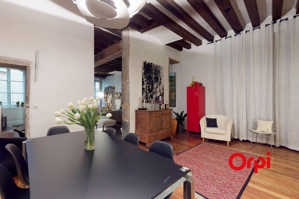 Appartement à vendre 5 160.16m2 à Lyon 1 vignette-2