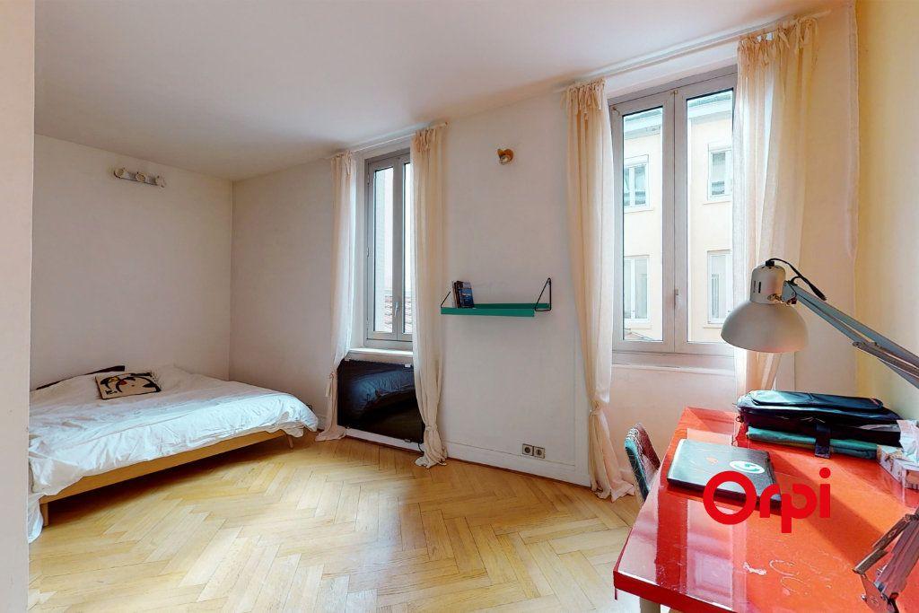 Appartement à vendre 4 82m2 à Lyon 2 vignette-4