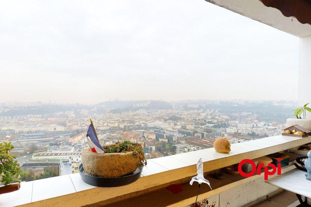 Appartement à vendre 3 74m2 à Lyon 9 vignette-1