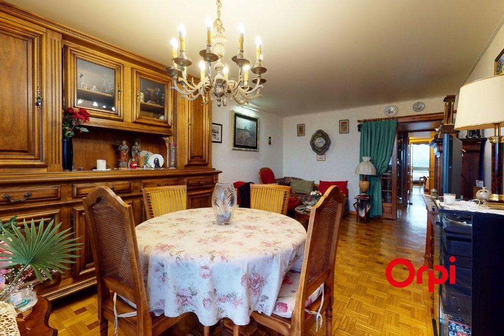 Appartement à vendre 3 74m2 à Lyon 9 vignette-4