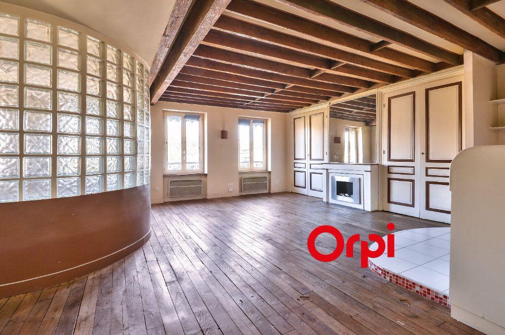 Appartement à vendre 3 60m2 à Lyon 9 vignette-2