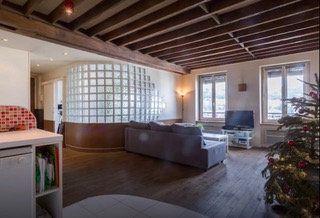 Appartement à vendre 3 60m2 à Lyon 9 vignette-3