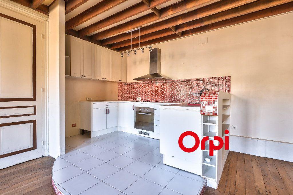 Appartement à vendre 3 60m2 à Lyon 9 vignette-6