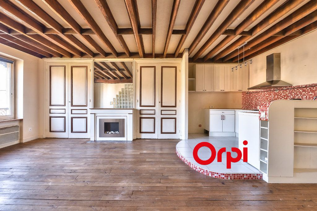 Appartement à vendre 3 60m2 à Lyon 9 vignette-10