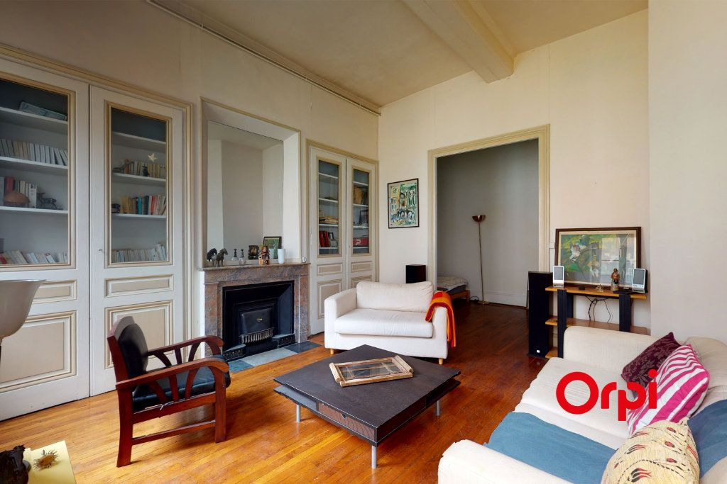 Appartement à vendre 3 103m2 à Lyon 1 vignette-1