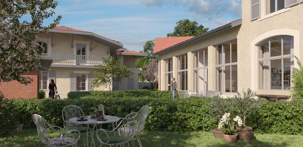 Appartement à vendre 3 67.51m2 à Écully vignette-2