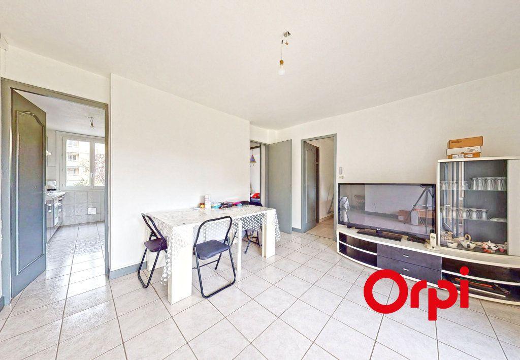 Appartement à vendre 3 56m2 à Lyon 5 vignette-1