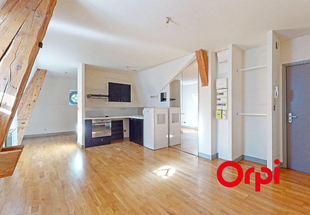 Appartement à vendre 1 34m2 à Caluire-et-Cuire vignette-1