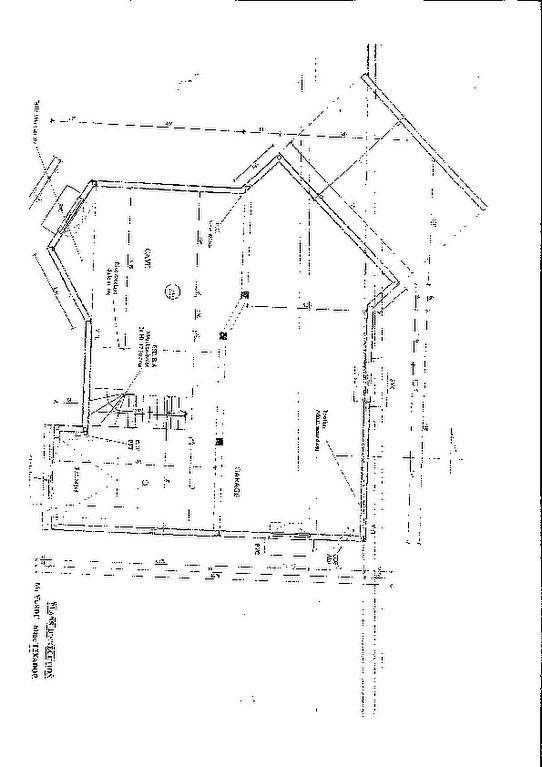 Maison à vendre 6 146m2 à Gaillard plan-1