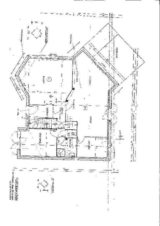 Maison à vendre 6 146m2 à Gaillard plan-2