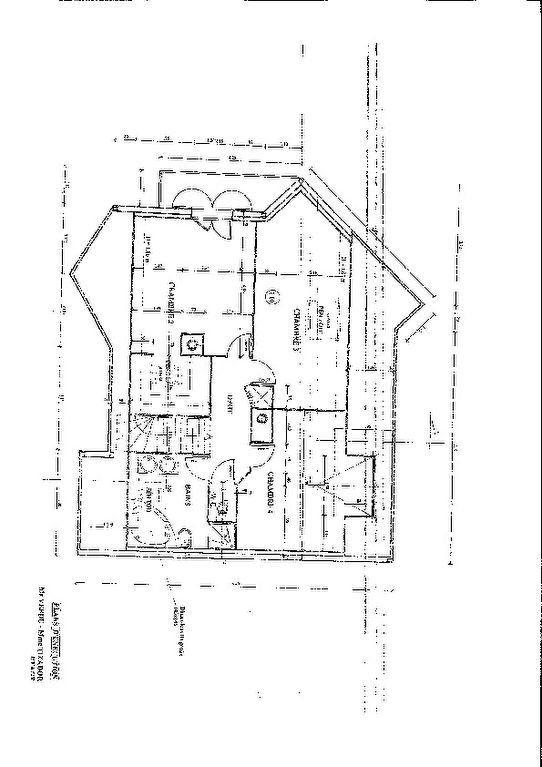 Maison à vendre 6 146m2 à Gaillard plan-3