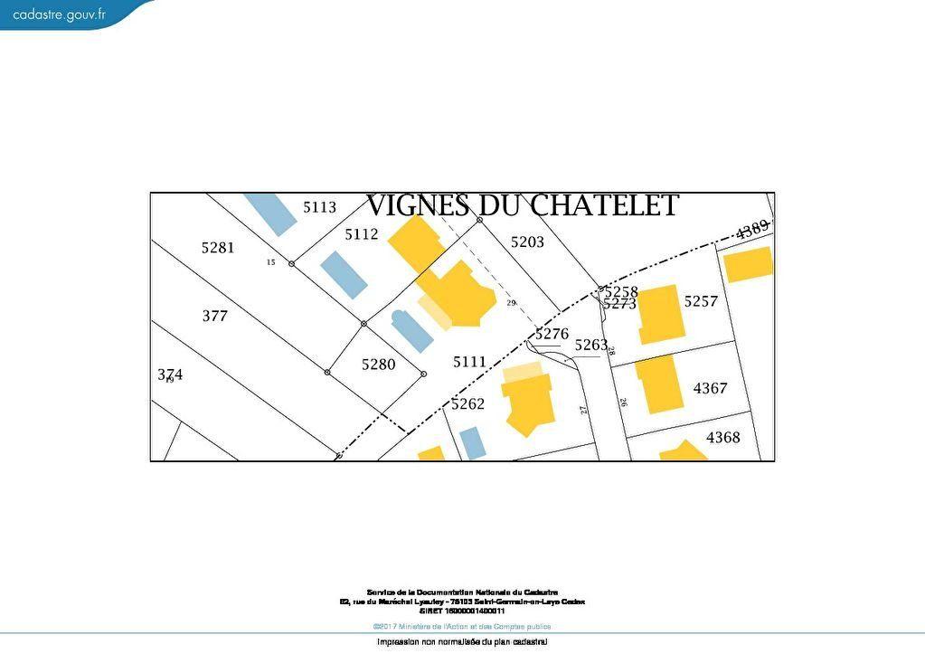 Maison à vendre 6 146m2 à Gaillard plan-4