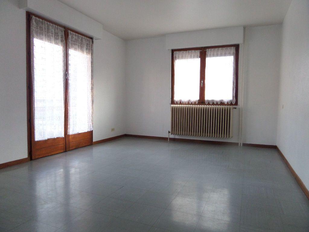Appartement à louer 1 33m2 à Cluses vignette-3
