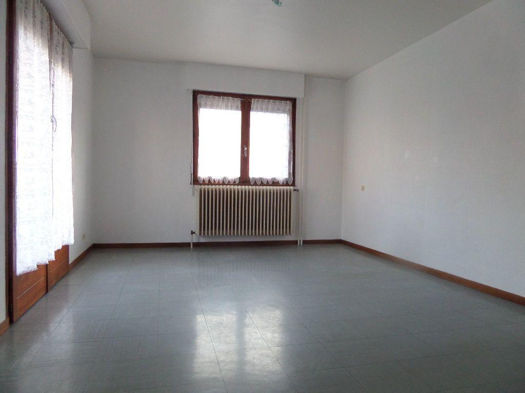 Appartement à louer 1 33m2 à Cluses vignette-4