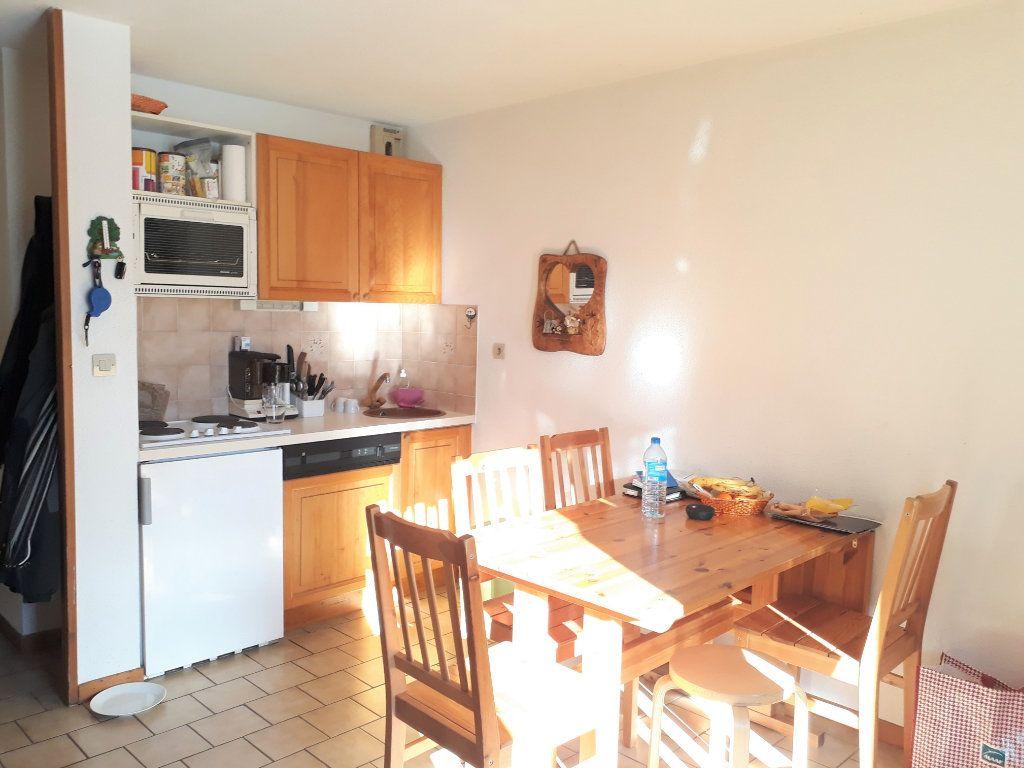 Appartement à vendre 2 24.55m2 à Morillon vignette-4