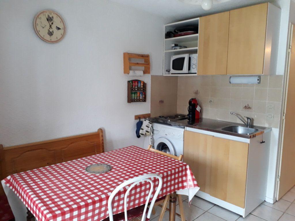Appartement à vendre 2 23.5m2 à Morillon vignette-2
