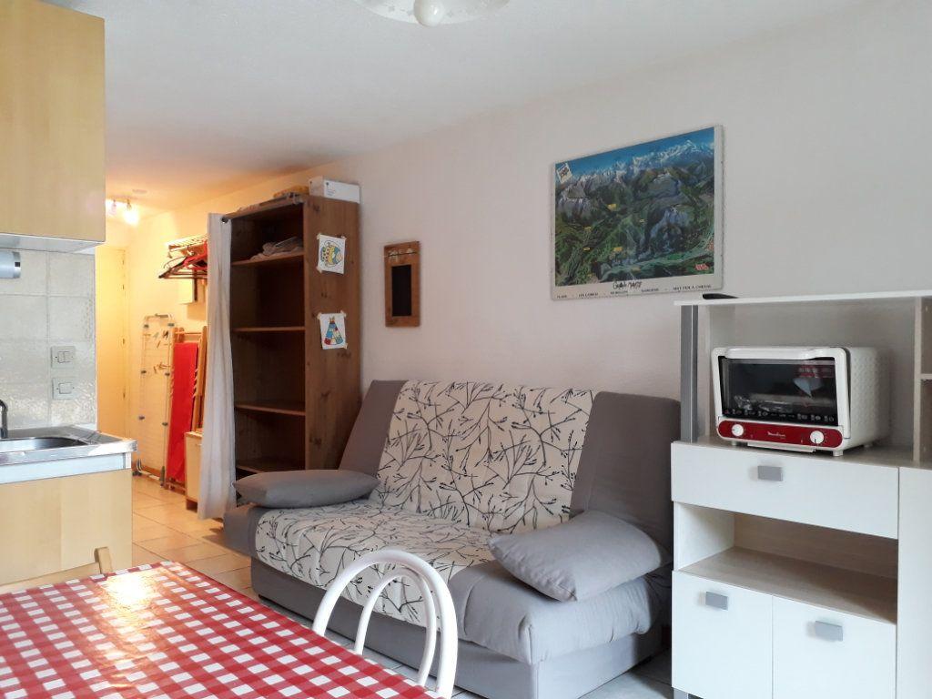 Appartement à vendre 2 23.5m2 à Morillon vignette-3