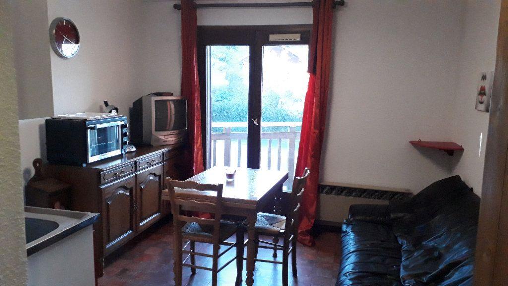 Appartement à vendre 2 23.24m2 à Morillon vignette-2