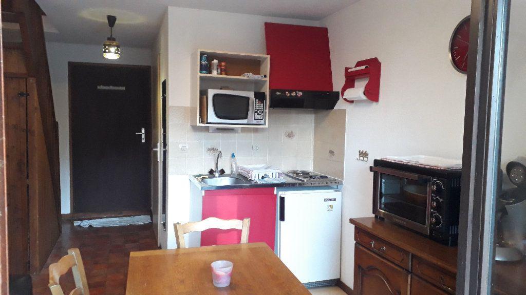 Appartement à vendre 2 23.24m2 à Morillon vignette-3