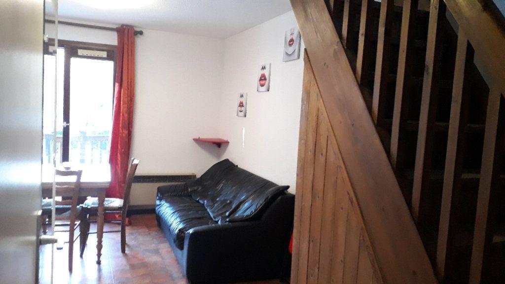 Appartement à vendre 2 23.24m2 à Morillon vignette-4