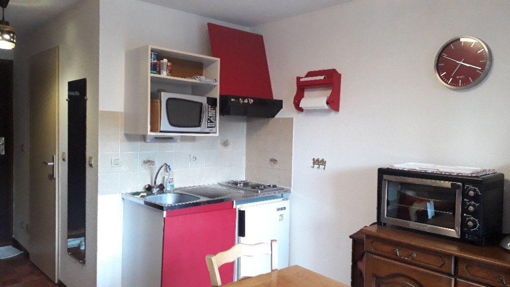 Appartement à vendre 2 23.24m2 à Morillon vignette-7