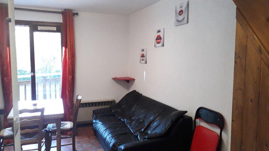 Appartement à vendre 2 23.24m2 à Morillon vignette-8