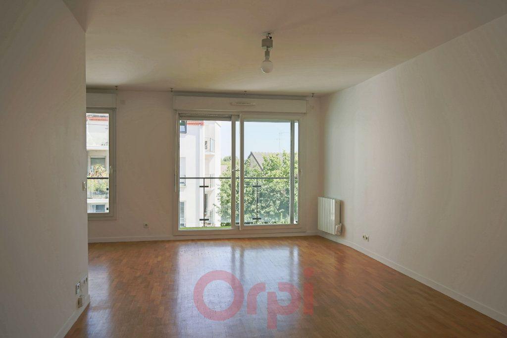 Appartement à vendre 3 78m2 à Montmorency vignette-3