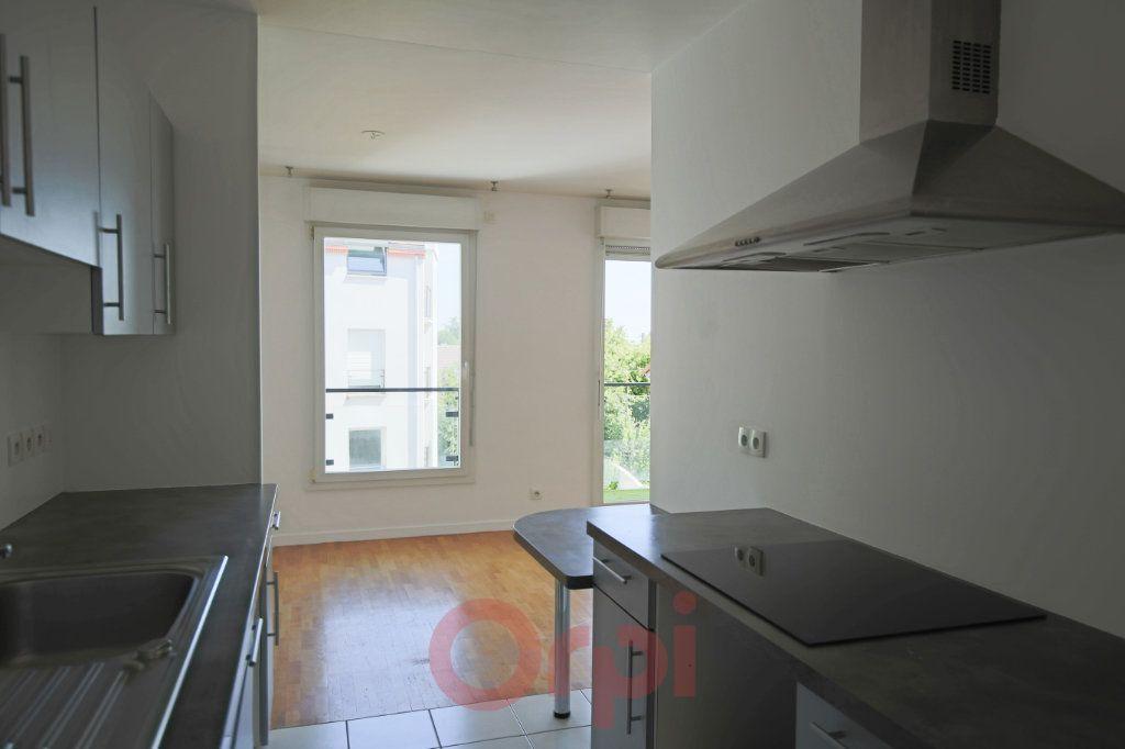 Appartement à vendre 3 78m2 à Montmorency vignette-4