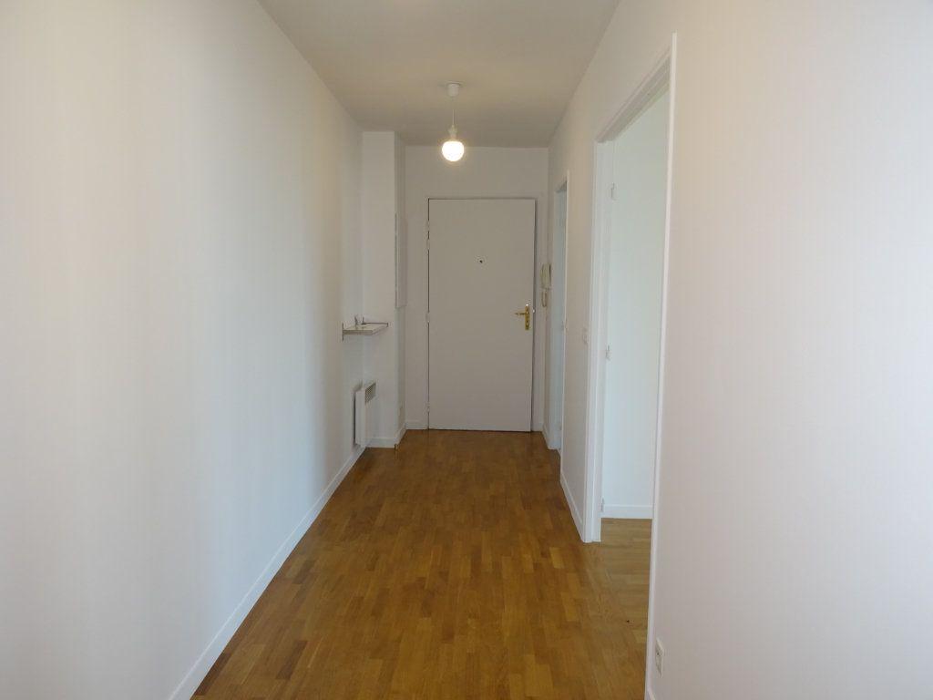 Appartement à vendre 3 78m2 à Montmorency vignette-7