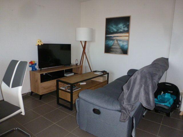 Appartement à vendre 2 51m2 à Belleville vignette-3