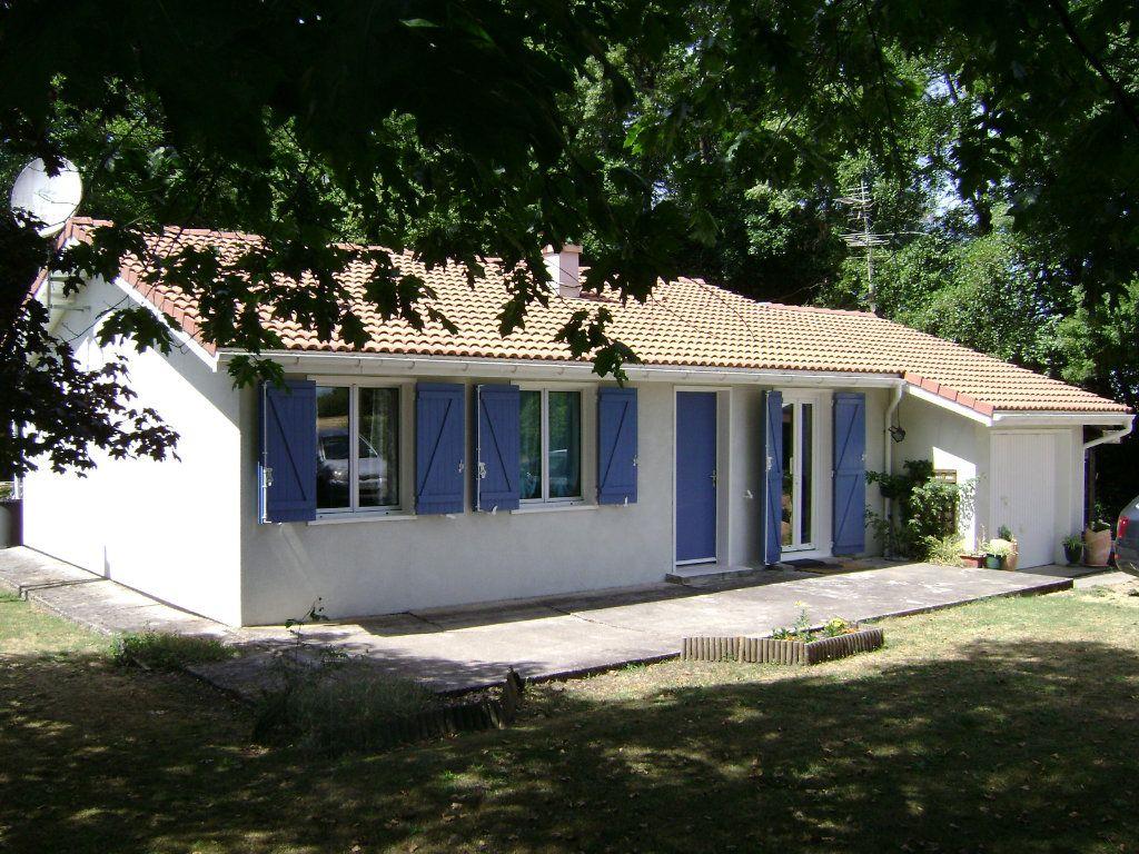 Maison à vendre 5 115.89m2 à Marsas vignette-1