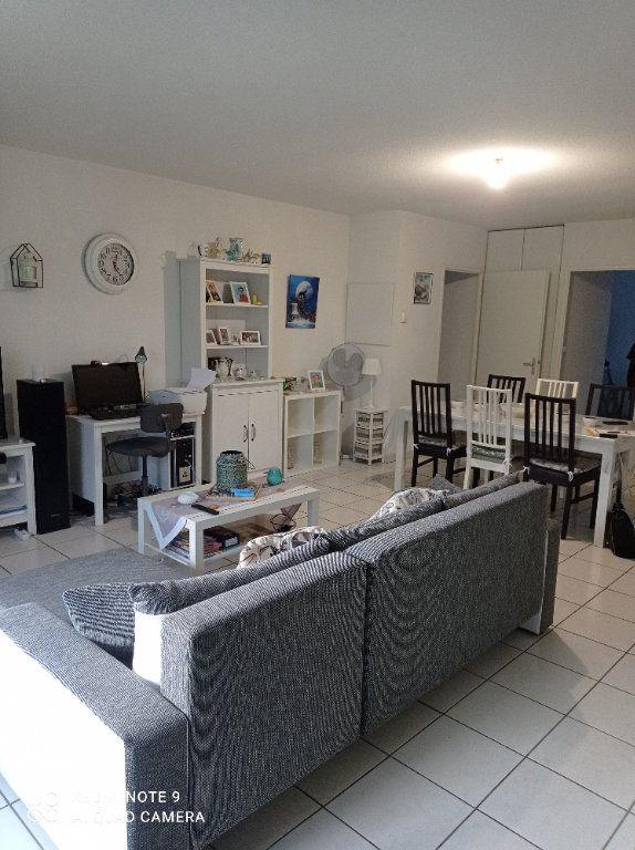 Maison à vendre 4 83m2 à Saint-André-de-Cubzac vignette-2