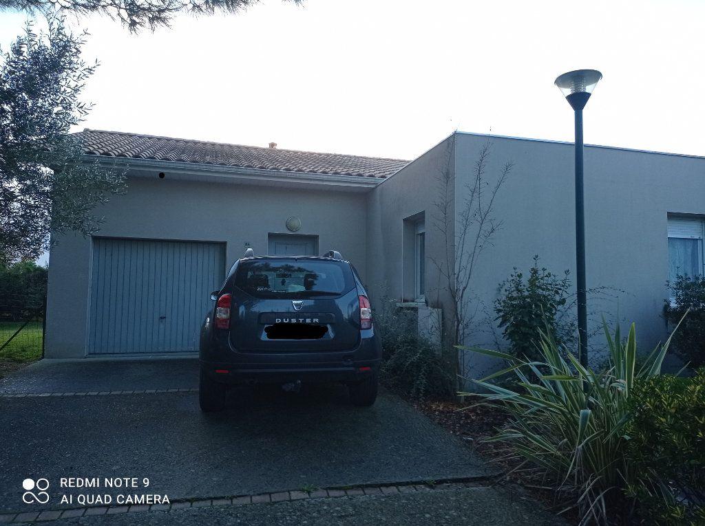 Maison à vendre 4 83m2 à Saint-André-de-Cubzac vignette-6