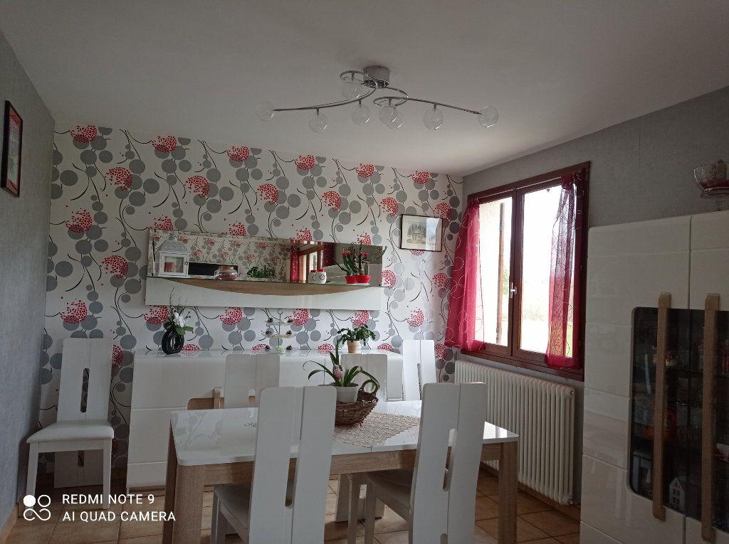 Maison à vendre 5 146m2 à Montendre vignette-7