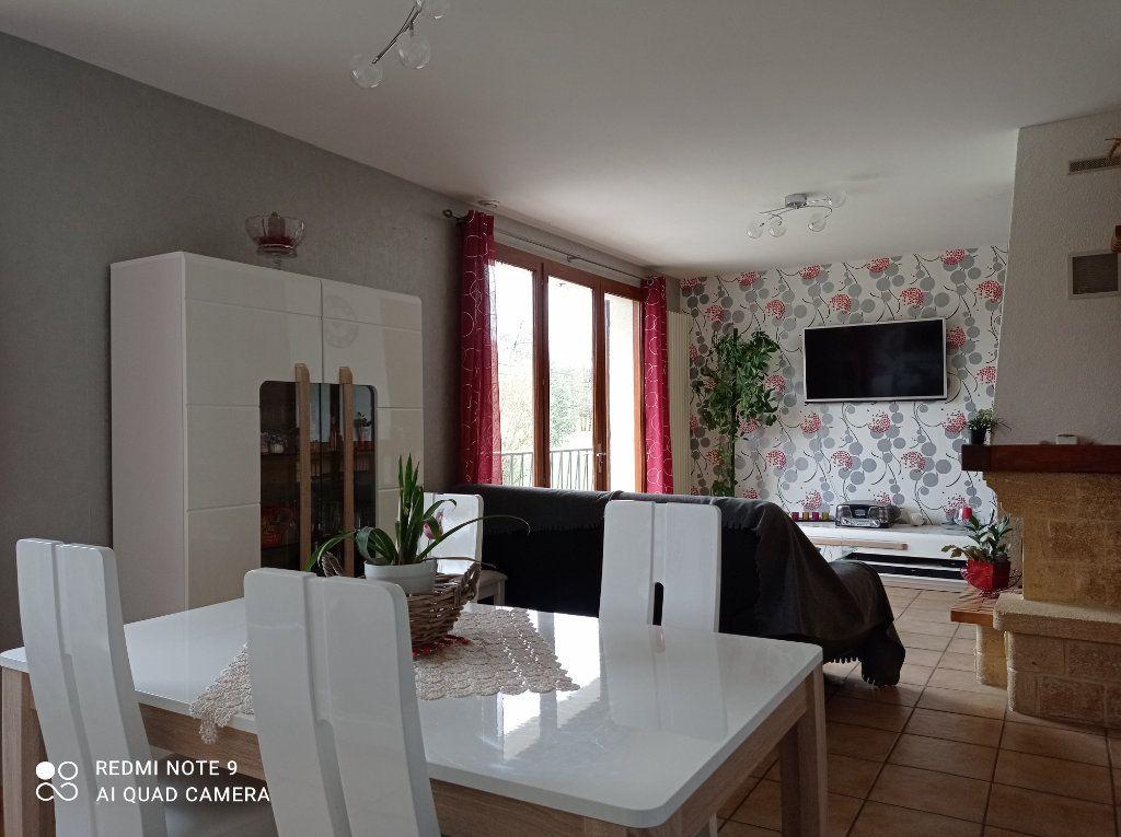 Maison à vendre 5 146m2 à Montendre vignette-8