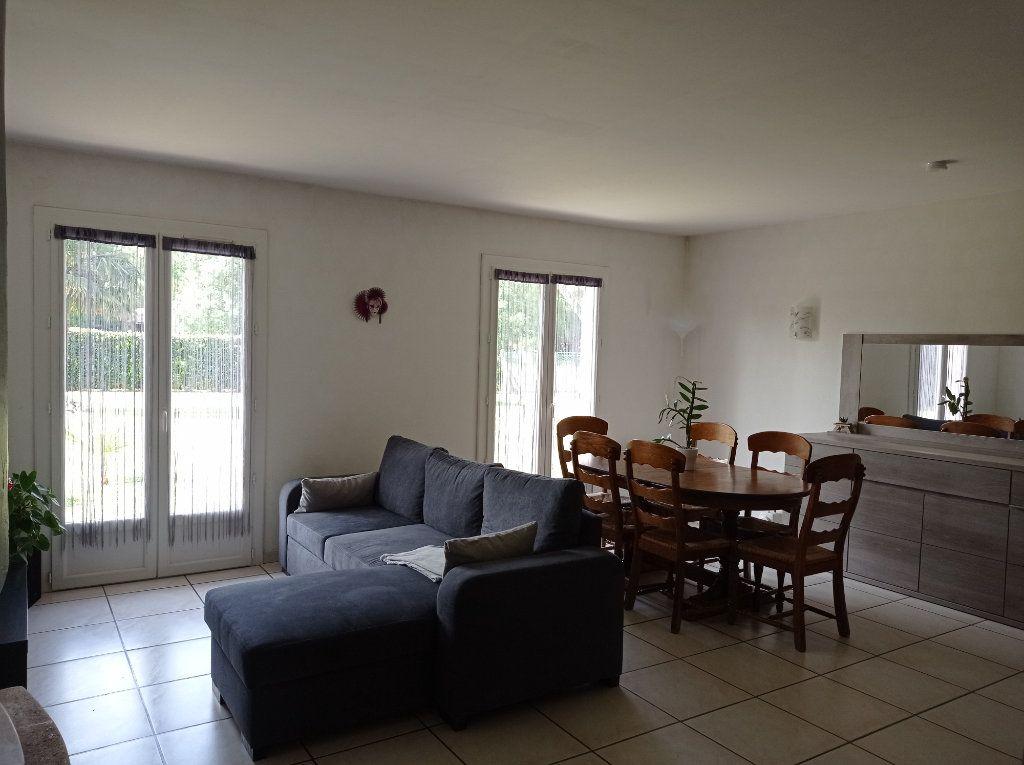 Maison à vendre 4 88m2 à Gauriaguet vignette-2