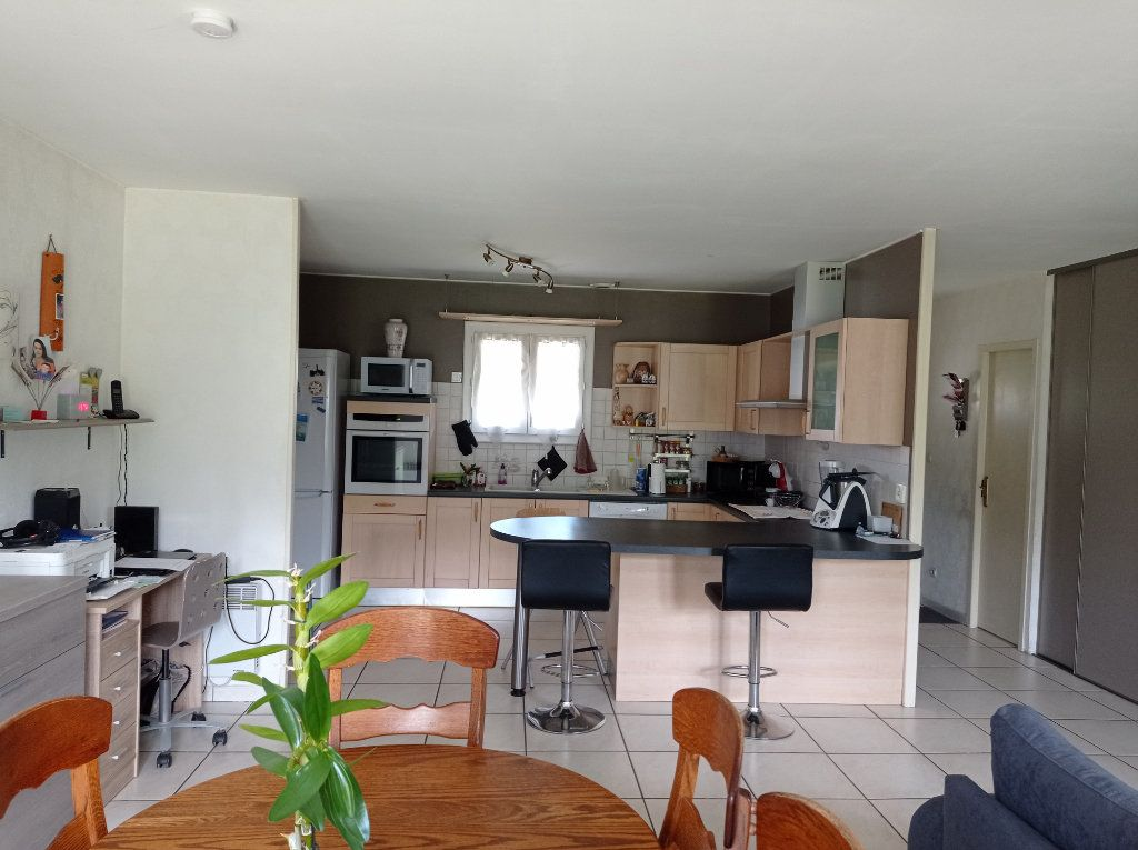 Maison à vendre 4 88m2 à Gauriaguet vignette-3