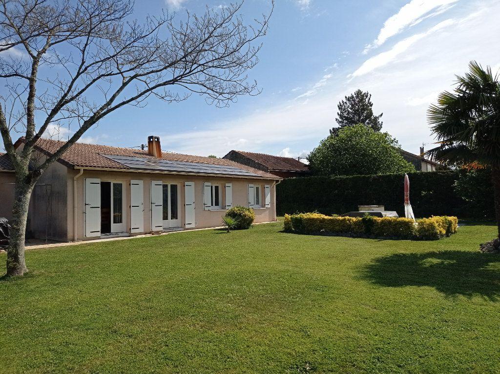 Maison à vendre 4 88m2 à Gauriaguet vignette-8