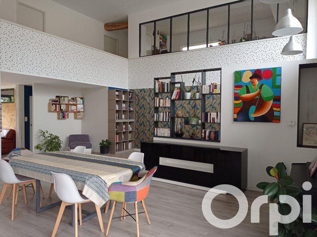 Maison à vendre 6 290m2 à Marcillac vignette-1