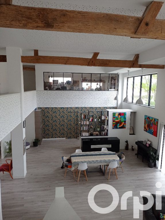 Maison à vendre 6 290m2 à Marcillac vignette-4