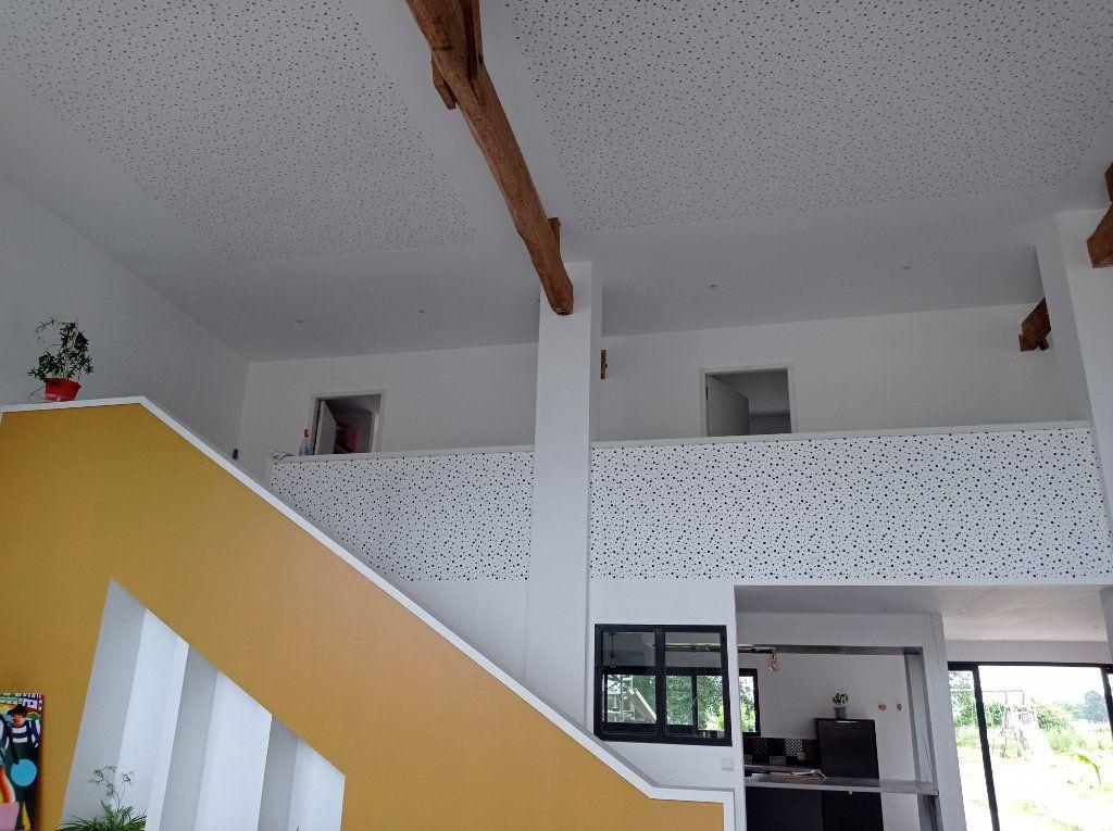 Maison à vendre 6 290m2 à Marcillac vignette-6