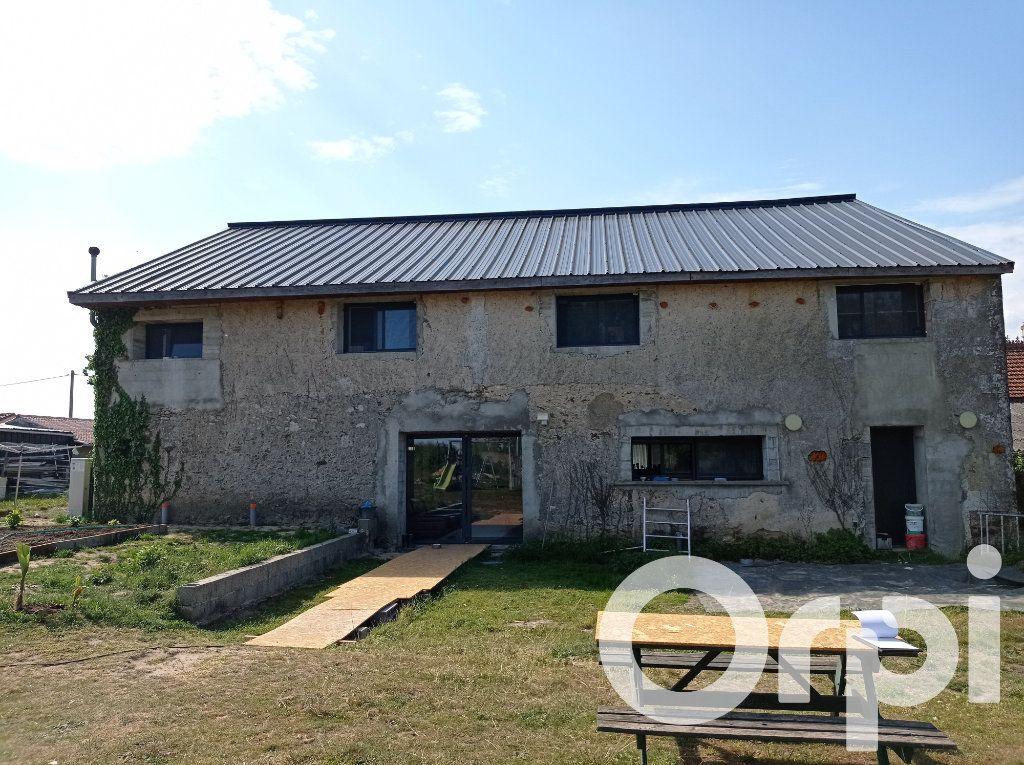 Maison à vendre 6 290m2 à Marcillac vignette-16