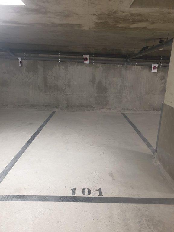Stationnement à louer 0 14m2 à Villeparisis vignette-2